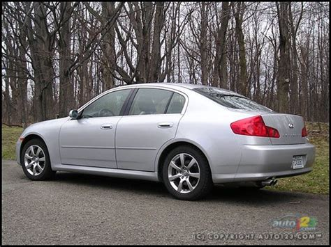 2006 Infiniti G35x by List Of Car And Truck Pictures And Auto123