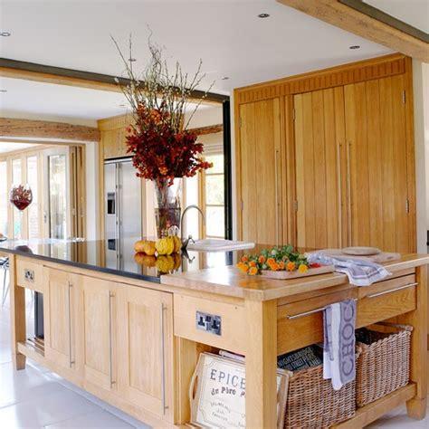 kitchen island unit kitchen island unit country kitchen ideas housetohome