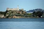 Alcatraz Island - Island in San Francisco - Thousand Wonders