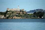 Alcatraz Island - Island in San Francisco - Thousand Wonders