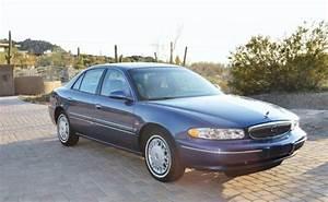 99 Buick Century