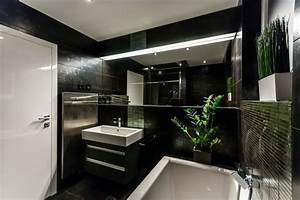 loft de ville a linterieur design futuriste situee a With salle de bain design avec led décoration intérieur