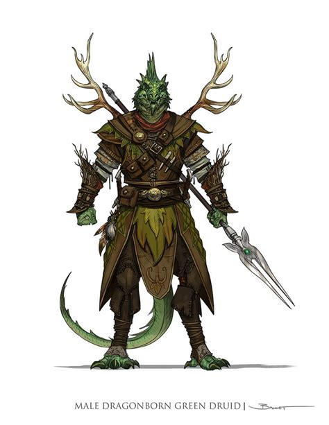 19 Best Images About Dandd Dragonborn On Pinterest Armors