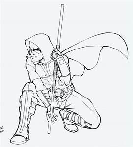 AC03 Robin By MikeDimayuga On DeviantArt