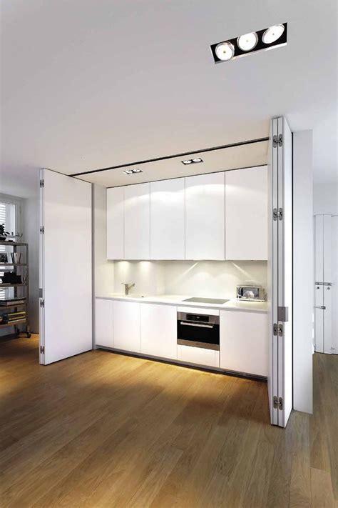 cuisine est une cuisine intégrée c est tellement chic portes