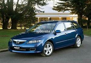 Mazda 6 Kombi 2006 : mazda 6 kombi 2 0 mzdr cd touring 105kw ~ Jslefanu.com Haus und Dekorationen