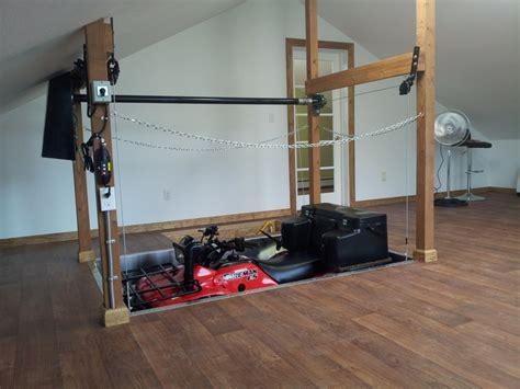 heavy duty garage attic stairs attic ideas