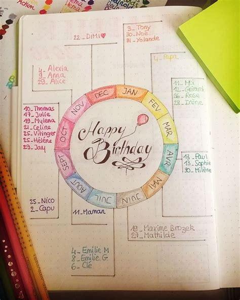 ideas originales necesitas agregar en tu agenda