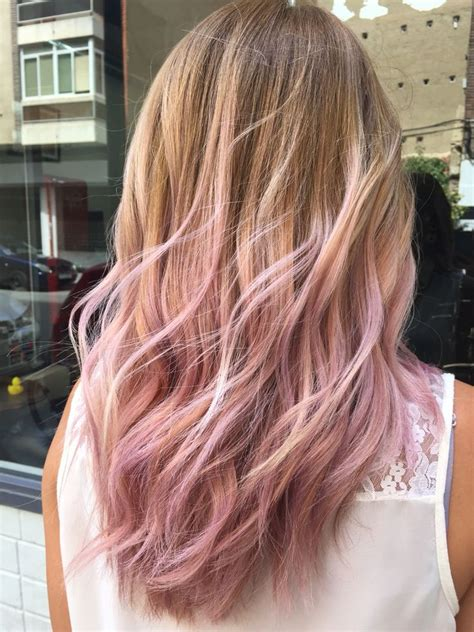 25 Best Ideas About Pastel Pink Hair On Pinterest Pale