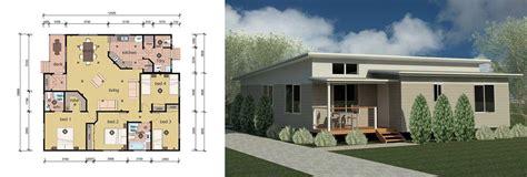 The Dobell 4 Bedroom Modular Home