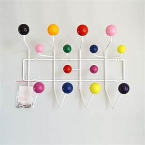 Hang It All Garderobe : vitra hang it all by eames nur 219 eur ~ Michelbontemps.com Haus und Dekorationen