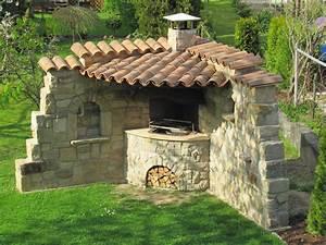 perfekter grillgenuss in mediterraner umgebung so With französischer balkon mit garten grillstelle