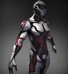 50 Best 3d Robot Character Designs And Futuristic 3d Models