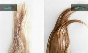 Couleur Ou Meche Pour Cacher Cheveux Blancs : coloration ton sur ton r ussir sa couleur ton sur ton chez soi ~ Melissatoandfro.com Idées de Décoration
