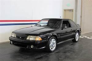 1993 Ford Mustang SVT Cobra Stock # 18083 for sale near San Ramon, CA | CA Ford Dealer