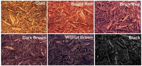 what color mulch is best the farmer fred 174 rant june 2009