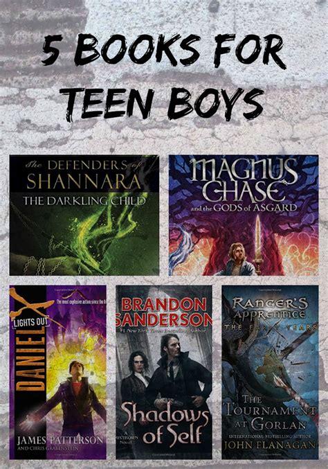 christmas gift lists books for teen boys bubble