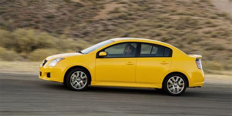 Nissan Sentra Se-r Spec-v