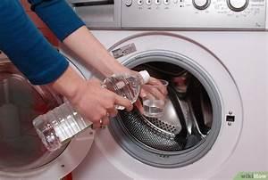 Geruch In Der Waschmaschine : das innere einer waschmaschine reinigen wikihow ~ Watch28wear.com Haus und Dekorationen