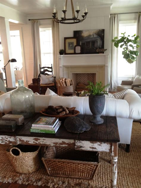 southern living family rooms 2012 southern living idea house through our living
