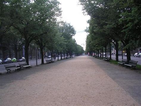 Unter Den Linden (berlin)  2018 All You Need To Know