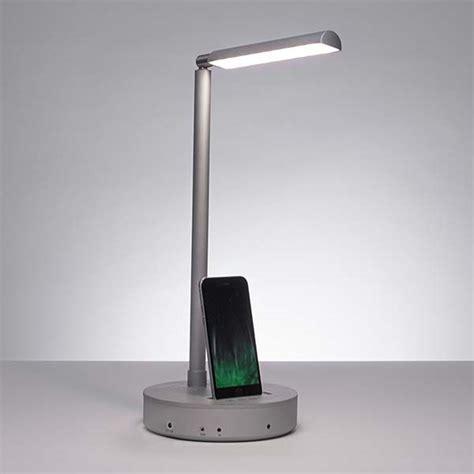 desk l with charging station tlight s3 led desk l boasts integrated charging station