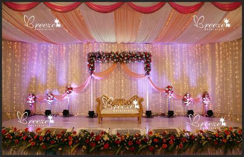 wedding stage decorators  coimbatore  planners