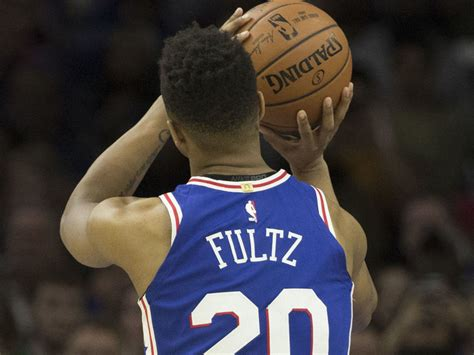 76ers' Fultz available to return vs. Nuggets | theScore.com