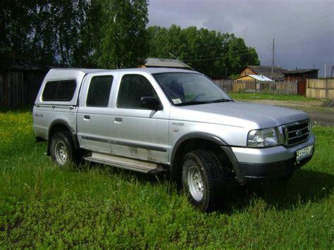 ranger ford 2005 2005 ford ranger pictures 2500cc diesel manual for sale