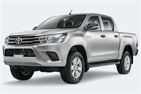 Toyota Hilux Wallpapers Vehicles Hq Toyota Hilux