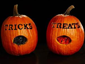 10, Ideal, Carving, Ideas, For, Small, Pumpkins, 2020