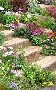 Aménagement De Jardin En Pente. amenagement jardin pente conseils ...