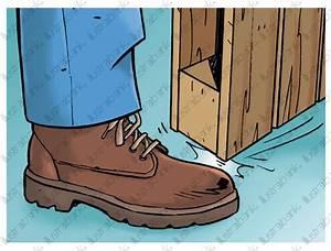Ou Acheter Des Chaussures De Sécurité : chaussure de s curit illustration libre de droit sur ~ Dallasstarsshop.com Idées de Décoration
