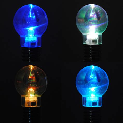 switching to led light bulbs buy change color led light mini bulbtorch keyring keychain