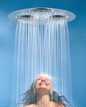 best luxury shower heads to match any budget - High End Shower Heads