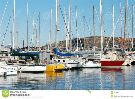 Sailing Boat Elements by Sailing Boats At Coffs Harbour Jetty Stock Image Image
