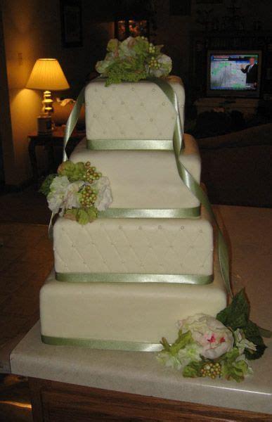 diy wedding cake step by step diy cake step by step putting fondant on styrofoam cake