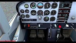 A2a Simulations Cessna 172r - Run-up Tutorial