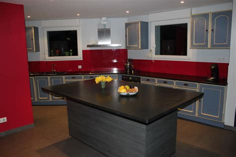 table de cuisine en granit sofag