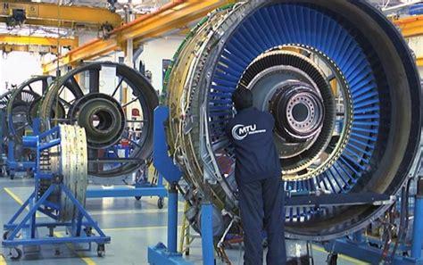 mtu maintenance  aar extend cooperation  pw