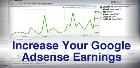 Increase Your Google Adsense Earnings  Free Cracked