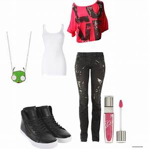 bad girl - Polyvore by Camila♡ | WHI