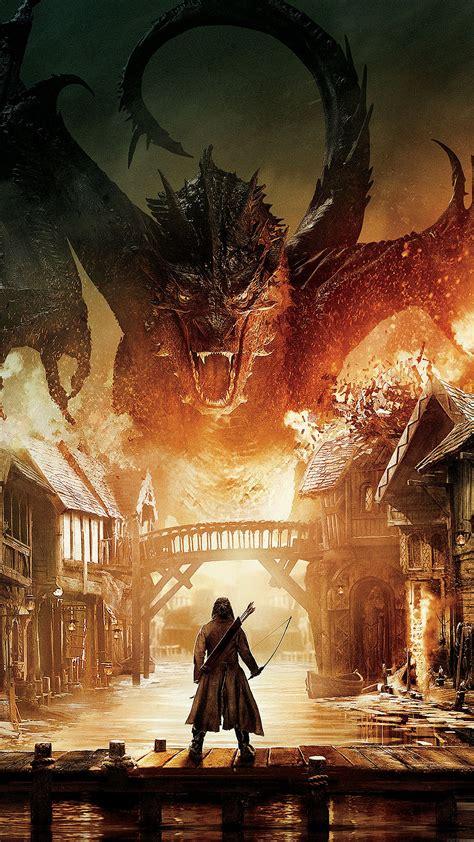 ah hobbit  battle  armies art poster papersco
