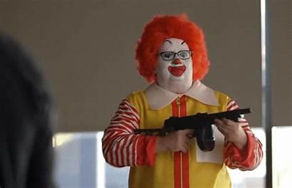 Mcdonald Mcdonalds Ronald Gifs Crazy Facts Money
