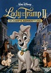 Lady and the Tramp II: Scamp's Adventure | Scratchpad | Fandom