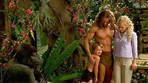 George Of The Jungle 2 Angus T Jones Pictures to Pin on ...