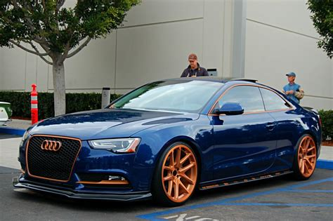 audi modified gallery for custom audi a5 coupe rs5 on illinois