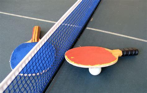 Table Tennis | Oxford University Sport