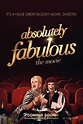 Absolutely Fabulous: The Movie (2016) Poster #1 - Trailer ...