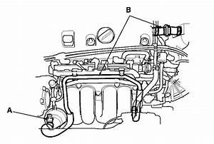 Vacuum System Install 2011 Honda Cr V